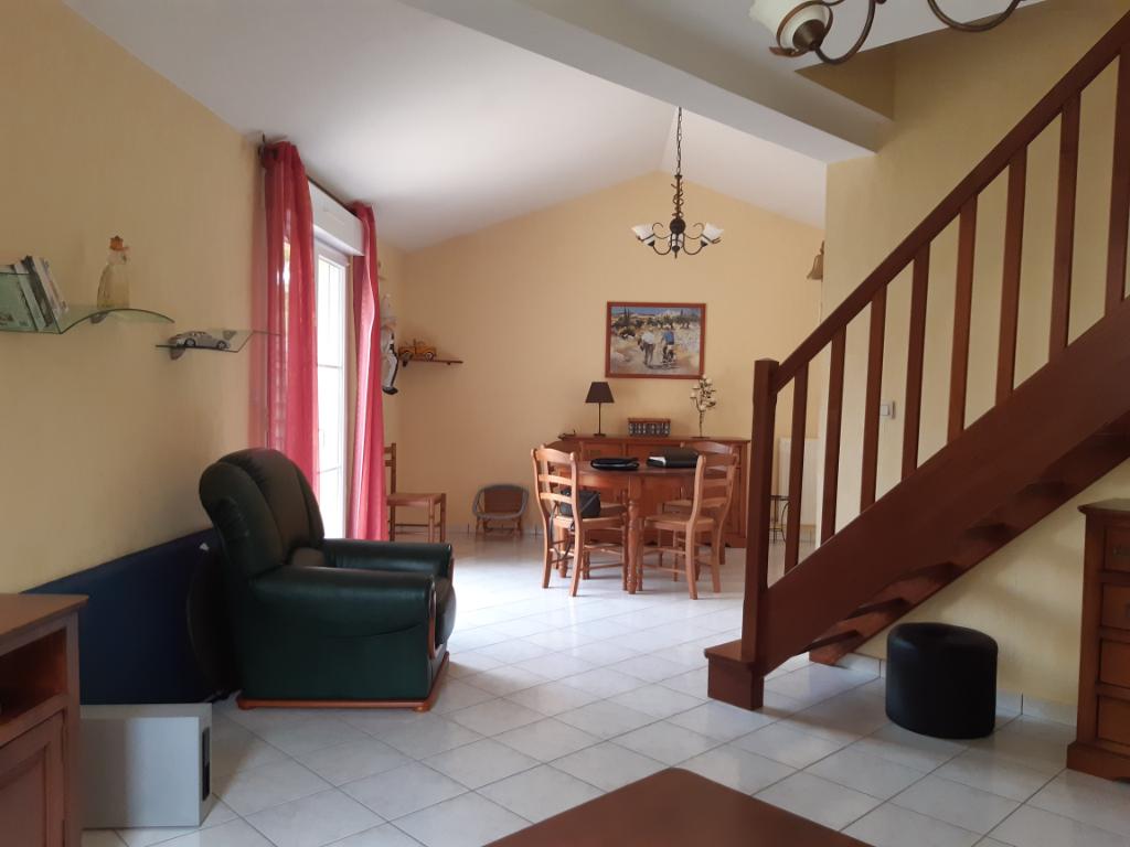 Maison Chemille En Anjou 5 pièce(s) 80 m2