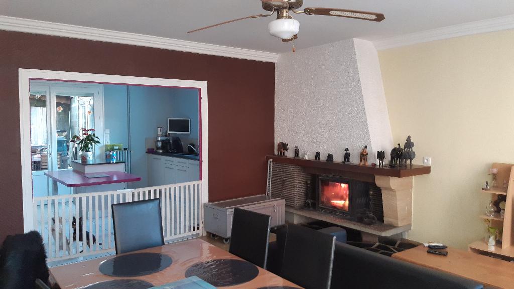 Maison Beaupreau En Mauges 6 pièce(s) 136 m2