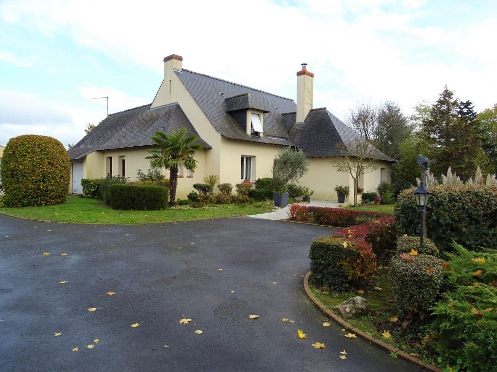Maison Bourgeoise 170 m2 Chemillé