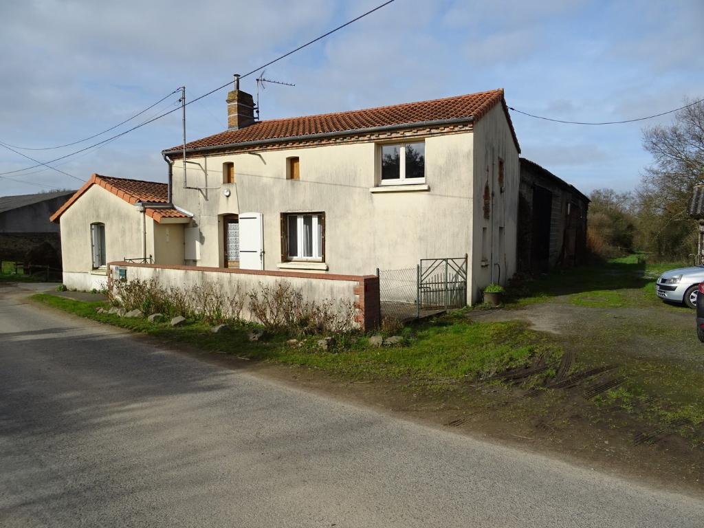 Maison Chemille En Anjou 4 pièce(s) 70 m2