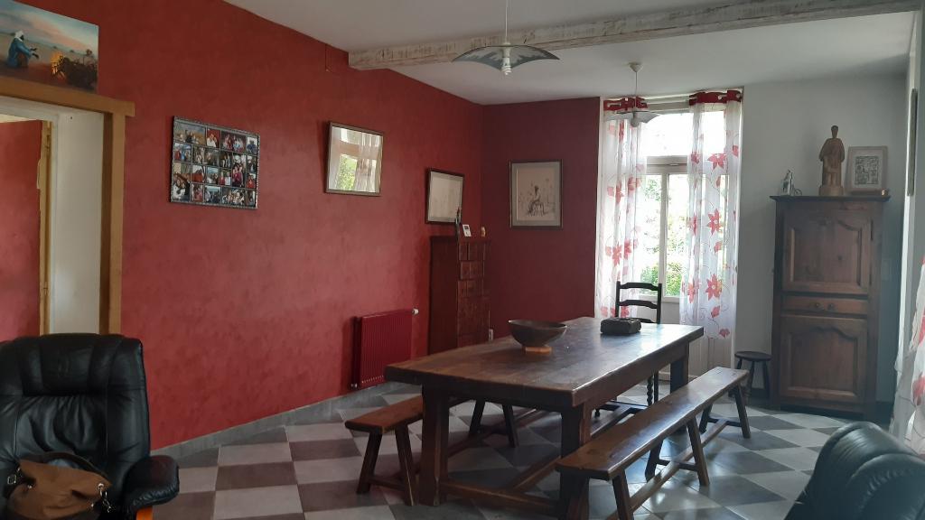Maison Saint Quentin En Mauges 11 pièce(s) 280 m2