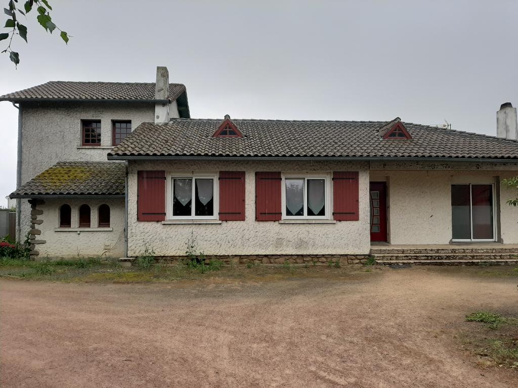 Maison Familiale de plus de 170 m²