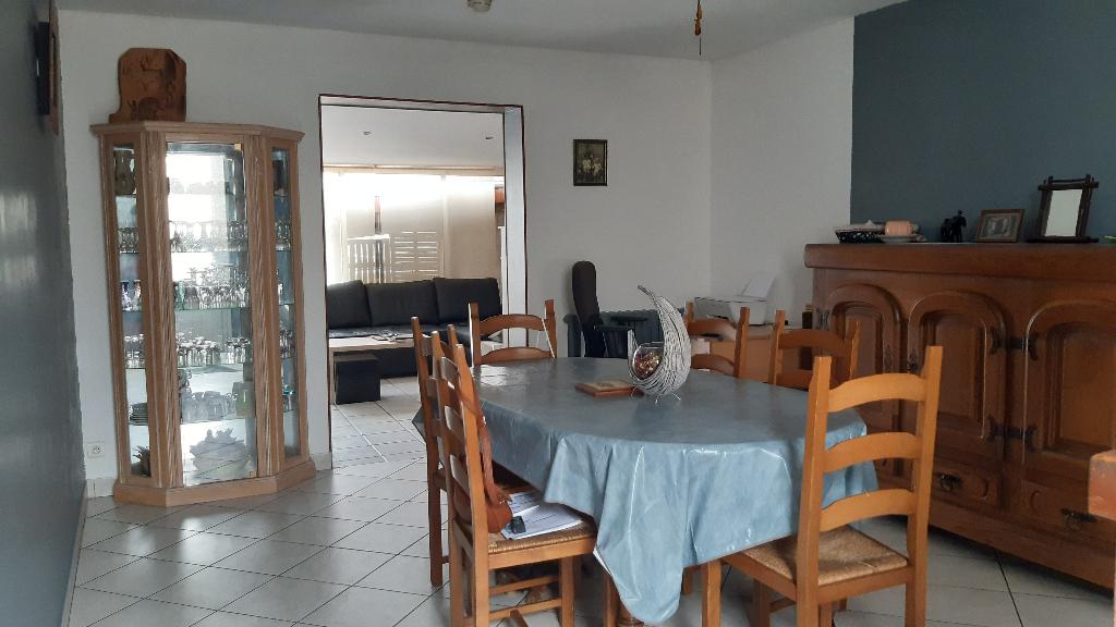 Maison Chemille 7 pièce(s) 125 m2