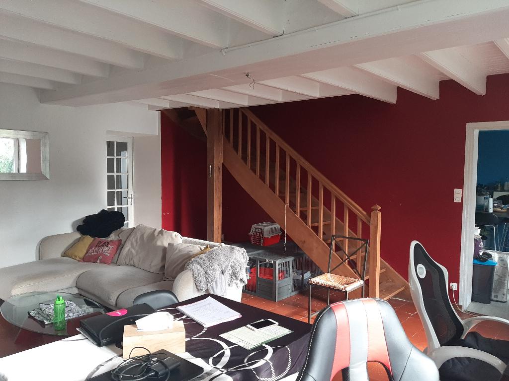 Maison Lys Haut Layon 3 pièce(s) 104 m2