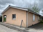 Maison Cussac Fort Medoc 4 pièce(s) 112.33 m2