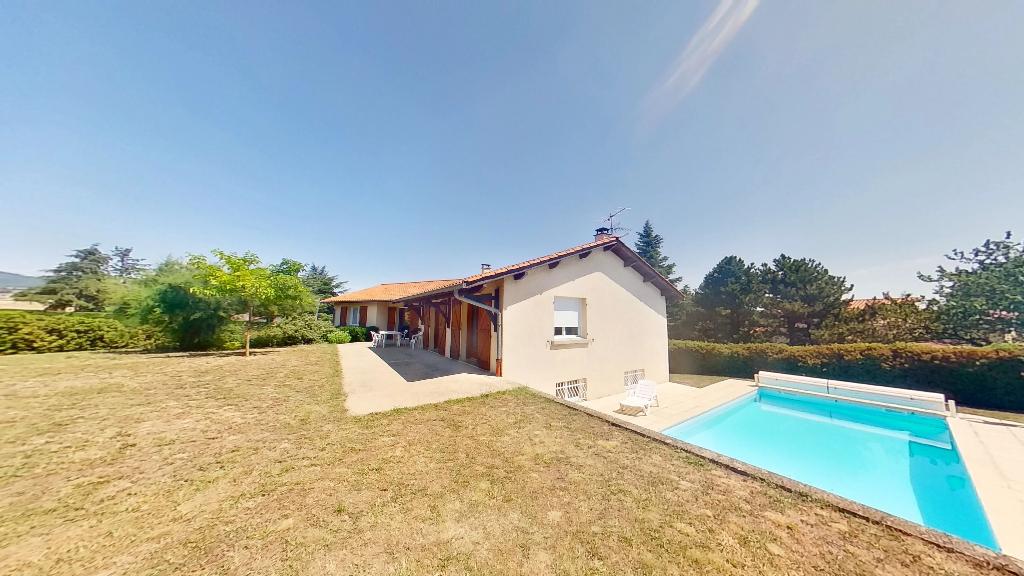 RARE Maison/villa Grezieu La Varenne 8 pièce(s)