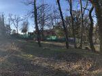 A vendre terrain àbâtir de 683m² sur la commune de Sainte-Anastasie-sur-Issole