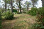 Garéoult, terrain à bâtir à vendre de 919m² avec vue.