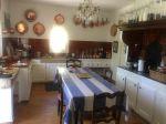 A vendre charmante bastide provençale type 6 sur la commune de Besse-sur-Issole avec jardin de 1030m²