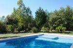 A vendre en Provence Verte, propriété de standing de 258m² habitable avec piscine sur 4229m² de terrain plat