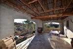 A vendre sur la commune de Cabasse Maison de 119 m² avec 200 m² de sous sol édifié sur un terrain de 10043 m²