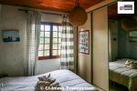 A vendre à Néoules, maison type 4 de plain-pied de 95 m² édifié sur un terrain de  1255 m²