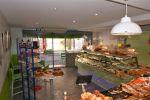 A vendre GAREOULT boulangerie pâtisserie de 160m² idéalement situé