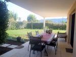 A vendre Le Luc appartement avec jardin