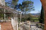 Vente d'une maison T4 à LA ROQUEBRUSSANNE avec dépendances et piscine édifiée sur un terrain de 8620 m²