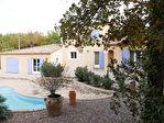 A vendre Maison T7 en vente à FORCALQUEIRET sur un terrain de 1195m² avec piscine et garage
