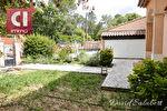 A VENDRE Rocbaron maison type 6 de 170m²  exposée sud-ouest avec piscine sur 1542m² de jardin