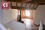 A vendre maison de village de 135m²  de type 4 à MEOUNES LES MONTRIEUX
