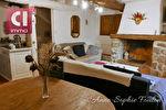 ROCBARON à vendre  Jolie maison de village de type  4  de 80m²