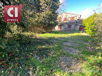 A vendre Besse-sur-Issole, maison de ville avec jardin de 1840m²