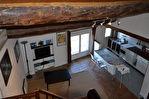 Vente en dernier étage : appartement 2 pièces (70 m²) à VIDAUBAN