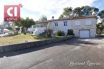 A vendre BRIGNOLES grande maison de 156m² avec piscine et deux garages sur 4000m² de jardin