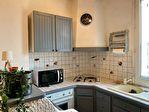 Vente : appartement T2 (40 m² Carrez) à CARCES