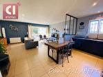 FORCALQUEIRET  vendre appartement Type 4 pièces 97m²  avec une terrasse.