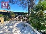 Propriété T6  de 153m² en vente à GAREOULT avec piscine sur 1684m² de terrain