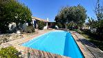 Vente d'une maison T5 (120 m² dont dépendance ) avec piscine  à BESSE-SUR-ISSOLE
