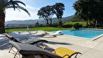 AJACCIO  propriété De prestige  magnifique Vue mer 328 m2