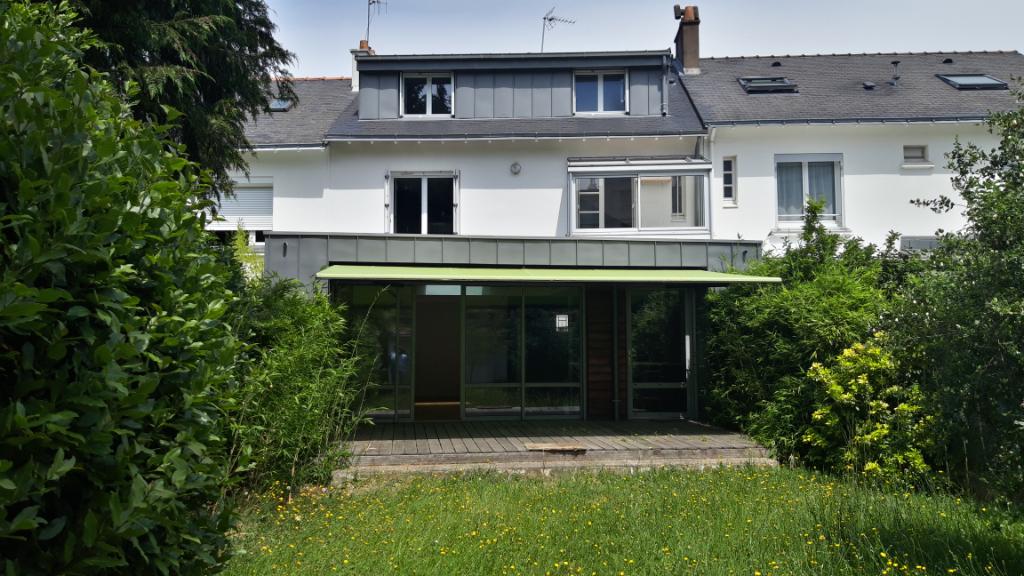 Maison Nantes 7 pièces 166 m2 quartier Toutes Aides