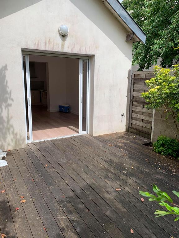 NANTES EST Maison 3 pièces 58 m2 avec terrasse et parking