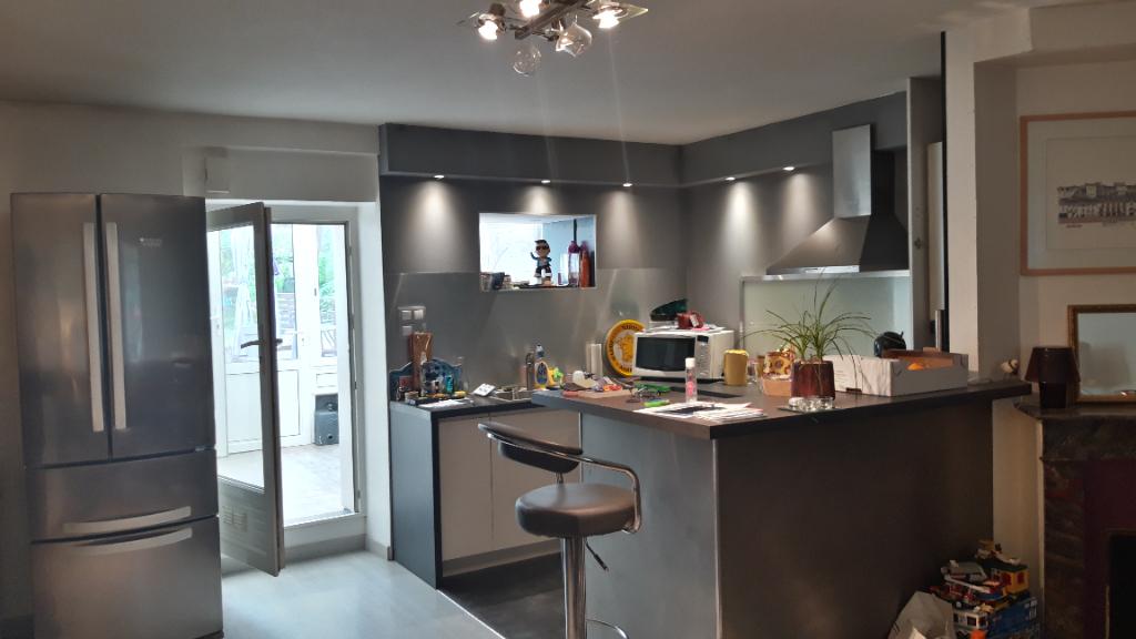 Maison Nantes 4 pièces 85 m2 environ.