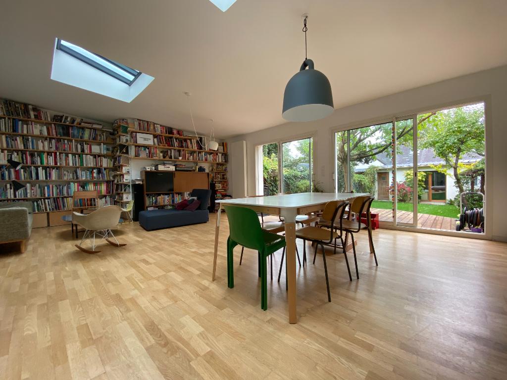 Maison Nantes 5 pièces 115 m2