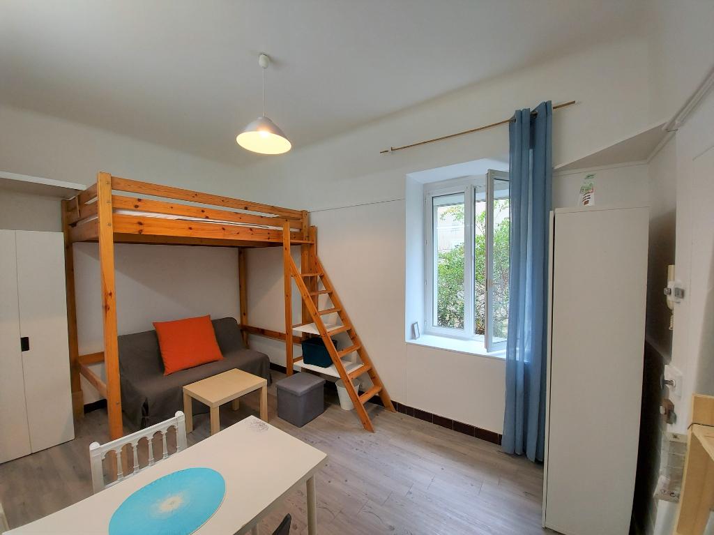 Studio Nantes Saint Mihiel - Ile de Versailles