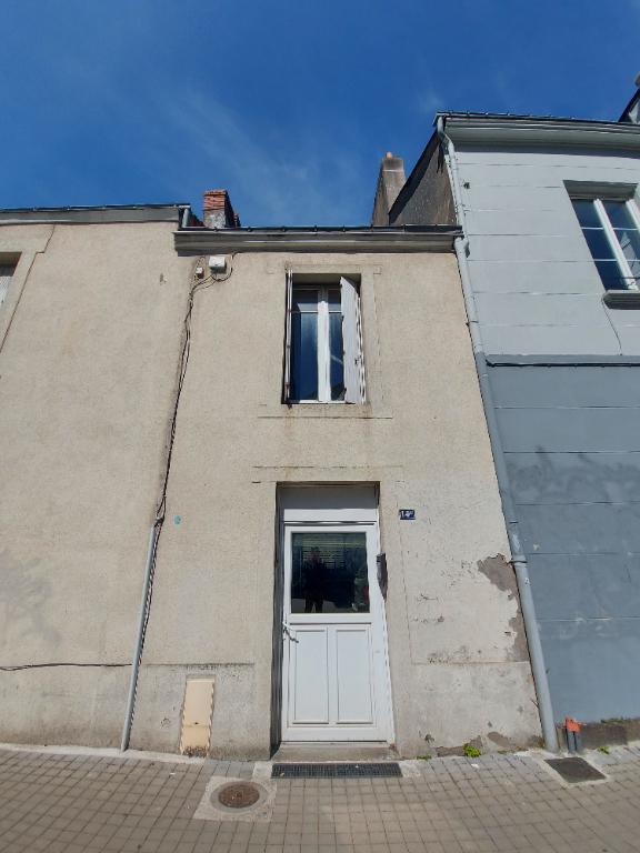 Maison Nantes République 3 pièces 73 m2